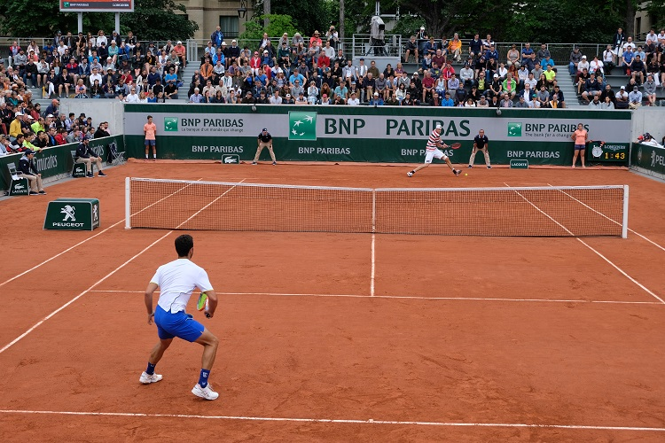 The French Tennis Federation (FTT) has announced that the 2021 French Open will be delayed by one week, pushing the main draw start date back from May 23 to May 30.