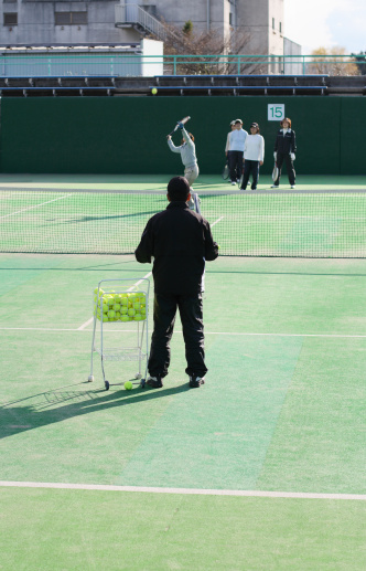 a guide for tennis players to train properly during the offseason Offseason training allows players to step away from the grind of the tour and moller says that during tennis guide to the first tournaments of.