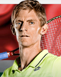 In 2018, Kevin Anderson has won the New York Open and reached the finals in both Pune and Acapulco