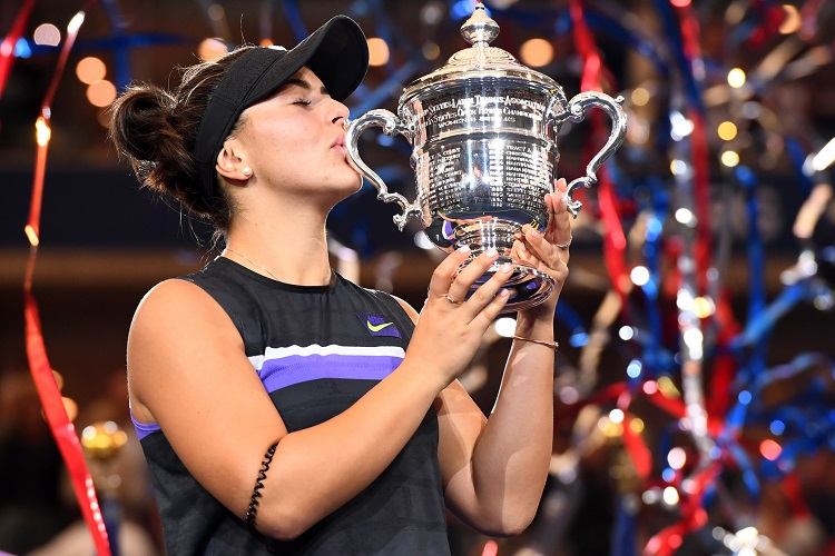 Photo courtesy of USTA/Darren Carroll
