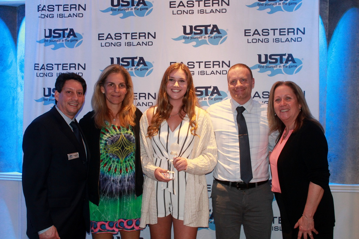 The 30th annual USTALong Island Region Awards Dinner will take place during the New York Open in 2020, as the best and brightest in tennis on Long Island will be honored on Wednesday, February 12 prior to the start of that night's evening session matches