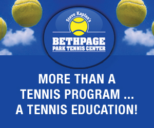 Bethpage Park Tennis Center