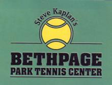 Bethpage Park Tennis Center Summer Tennis Camp