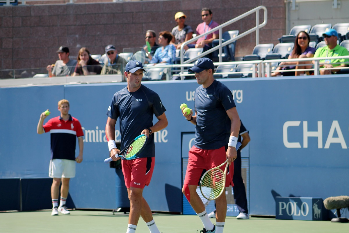 Bob and Mike Bryan announced on Wednesday that 2020 will be their final year on tour, and the 2020 US Open will be their last tournament.