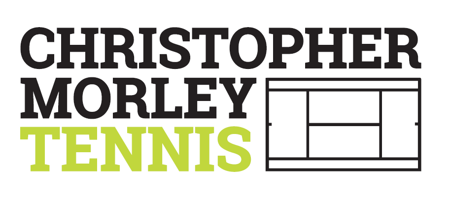 Christopher Morley Tennis