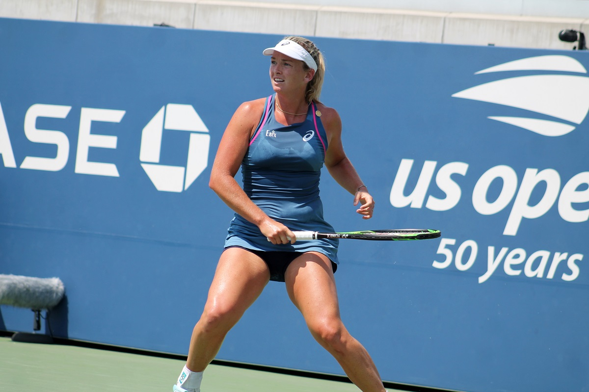 Former semifinalist Coco Vandeweghe has been awarded a wildcard into the 2020 Australian Open after winning the USTA Wild Card Challenge