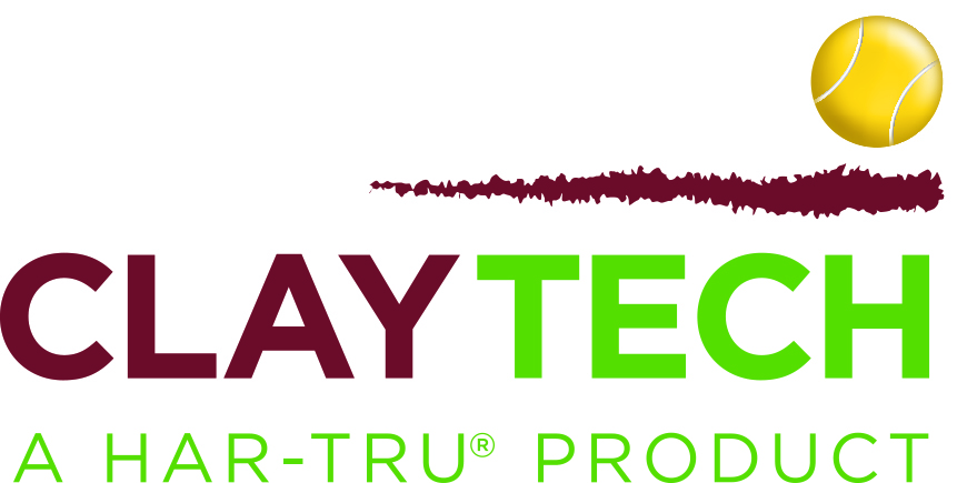 Har-Tru LLC is excited to share that the company is celebrating 10 years of ClayTech in 2018 by hosting play events around the country