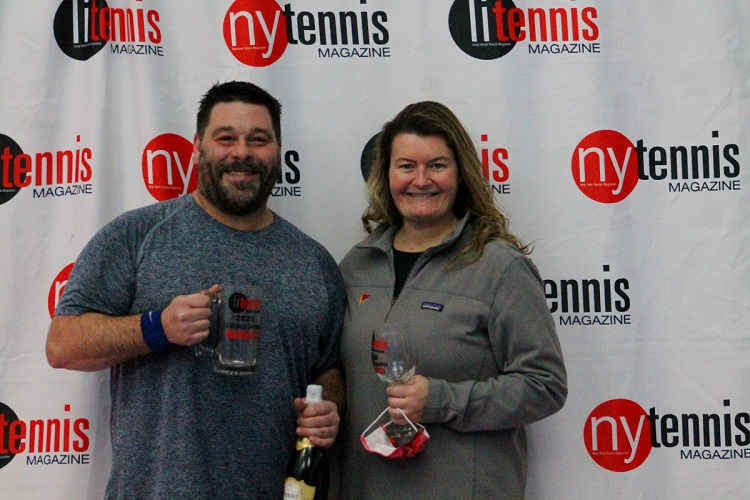 Mixed Doubles 8.0 Champions