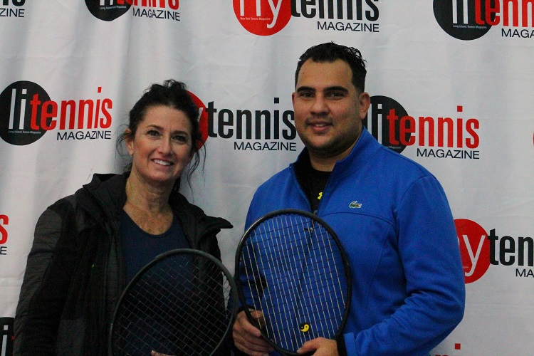Mixed Doubles 9.0 Champions