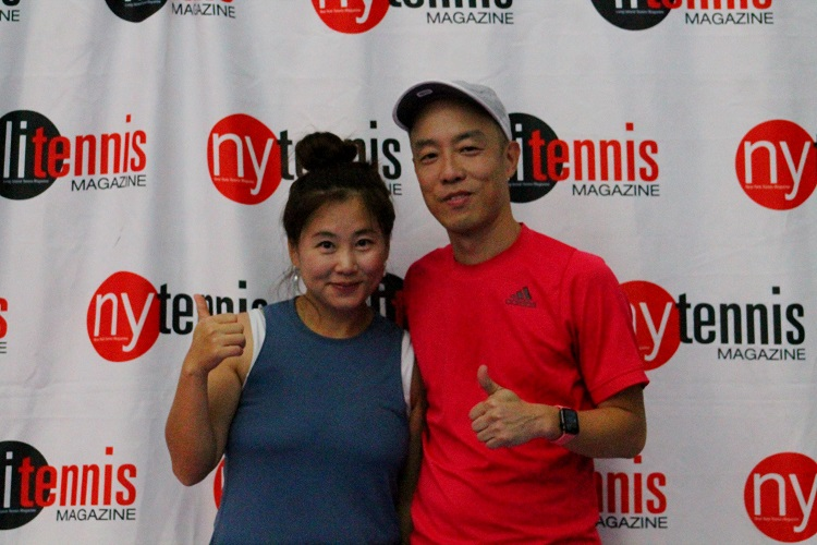 Mixed Doubles 7.0 Champions