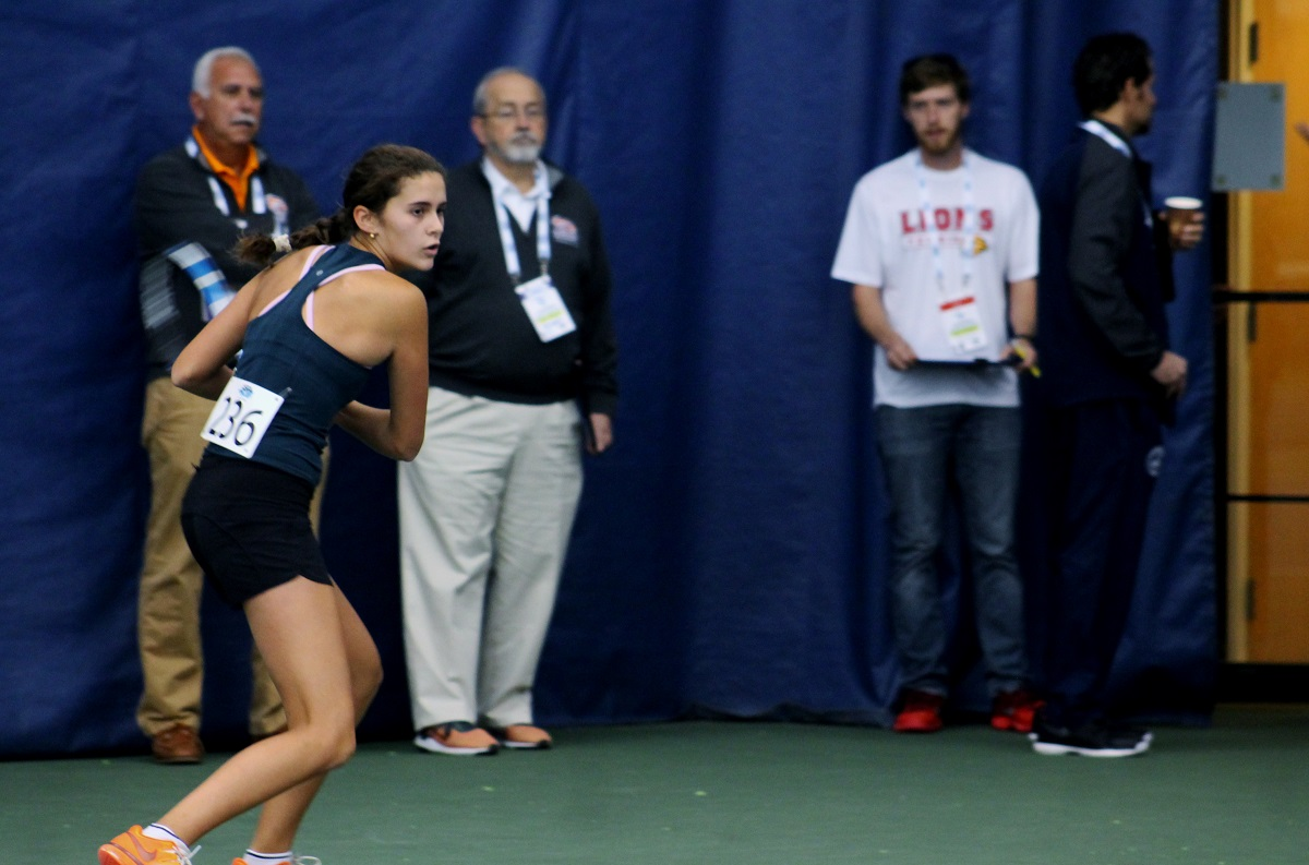 The annual USTA Eastern College Showcase Day returns this year, and is slated for Sunday, November 4 at the Saw Mill Club in Mt. Kisco, N.Y.