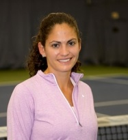 Kat Sorokko is the Director of Player Development/Tournament Director at Sportime Syosset