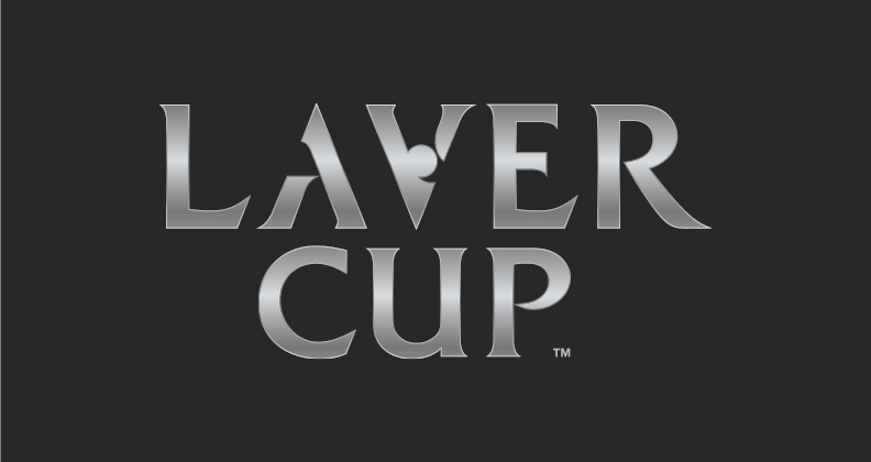 Image result for laver cup logo