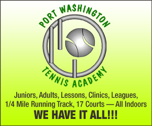 Port Washington Tennis Academy