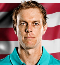 Sam Querrey has had quite the start to the year, reaching a career high of number 11 in the ATP Men's Singles Rankings in January