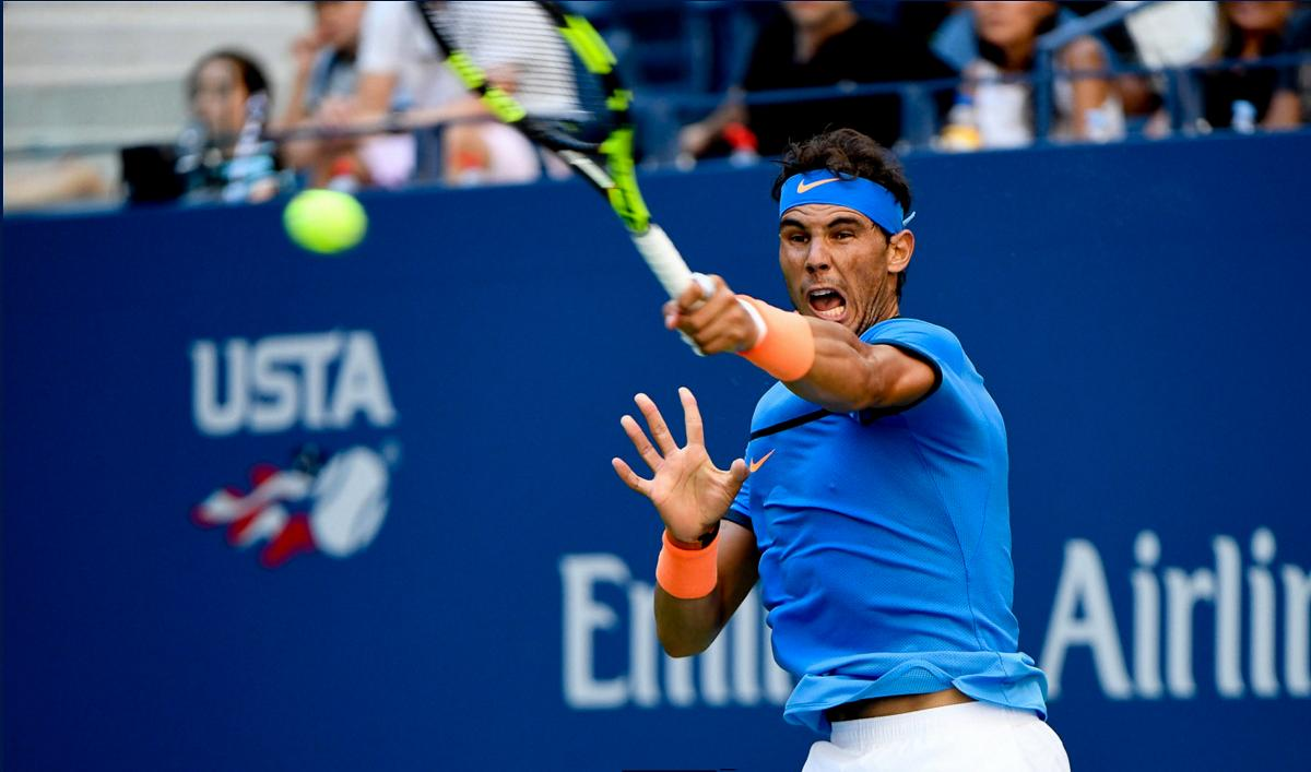 Nadal targets 10th title in French Open generation game
