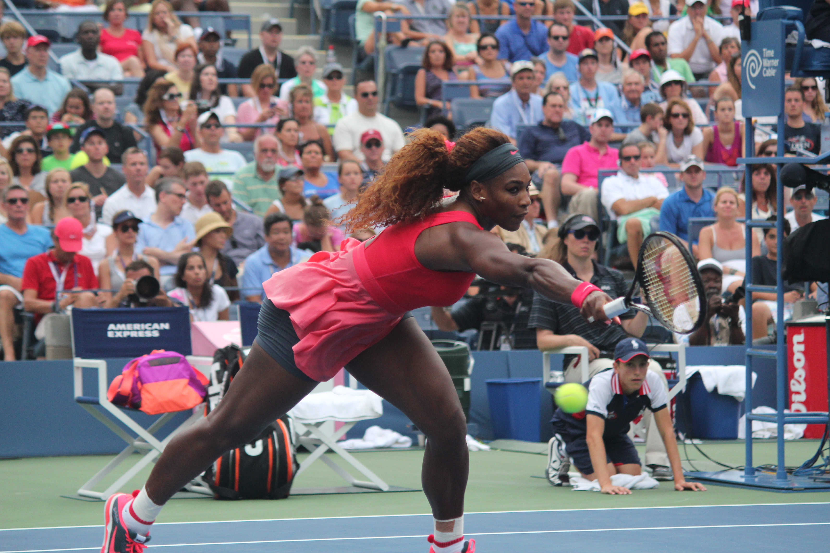 2014 Wimbledon Preview Serena Looks To Rebound At Third Slam Of The Circuit Breakers Service Billie Girl Year