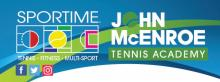 SPORTIME JMTA Tennis Training Camps/EXCEL Camps