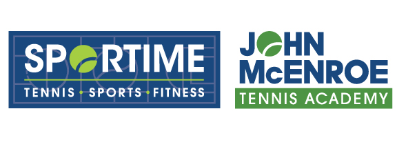 Sportime Tennis Clubs–Home of the John McEnroe Tennis Academy