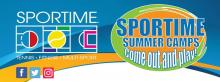Sportime Summer Tennis & Sports Camps