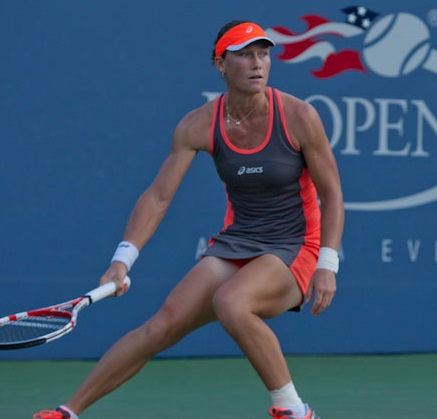 Stosur withdraws from US Open with injured hand