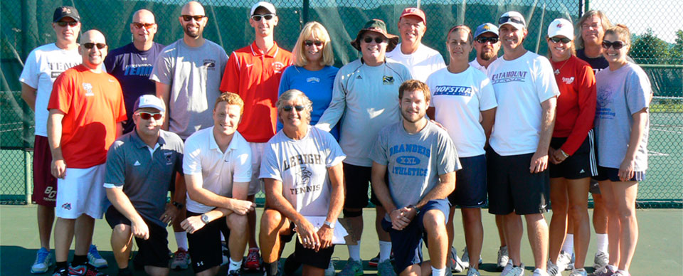 Annual College Tennis Exposure Camp Set For December
