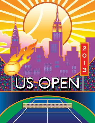 The USTA has announced a further expansion of its greening efforts at the USTA Billie Jean King National Tennis Center during the US Open, which annually attracts more than 700,000 fans during the two weeks of the event
