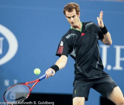 Due to a knee injury, Olympic Gold Medalist Andy Murray withdrew from the Rogers Cup on Thursday