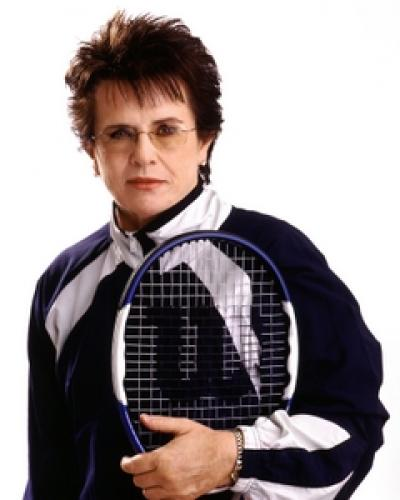 Billie Jean King got a jump start on celebrating her 70th birthday (Nov. 22) recently at Caesars Palace in Las Vegas with her close friends Elton John, Andre Agassi and Steffi Graf among the 200 attendees