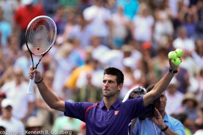 World number one-ranked Novak Djokovic will begin his quest to become the first man to win three consecutive Australian Open titles in the Open Era against Paul-Henri Mathieu