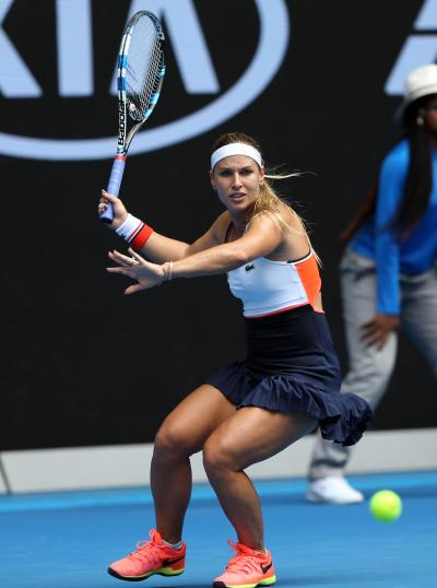 Dominika Cibulkova will join defending champion Agnieszka Radwanska, two-time Wimbledon champion Petra Kvitova and a number of WTA stars in the player field at the 2017 Connecticut Open