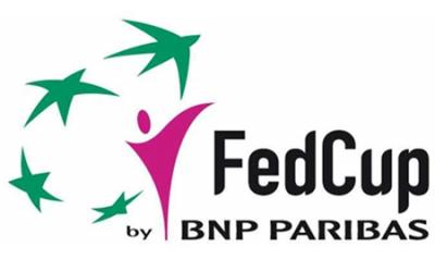 The United States will face Italy in the Fed Cup by BNP Paribas World Group First Round action, beginning this Saturday, Feb. 9 at 3:00 p.m. local time on an indoor clay court at the 105 Stadium in Rimini, Italy