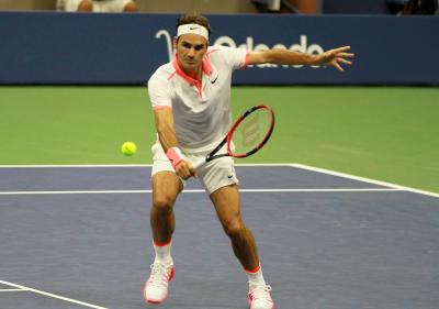 Roger Federer beat fellow Swiss Stan Wawrinka to win his fifth career BNP Paribas Open title on Sunday.