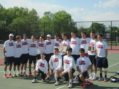 Cold Spring Harbor is looking to repeat as Nassau County Boys High School Champions