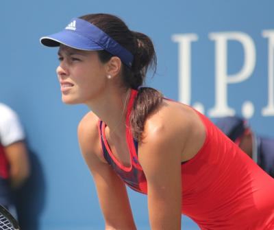 Back in the spring of 2008, a 20-year-old from Serbia named Ana Ivanovic transformed from one of the WTA's brightest young stars to a household name