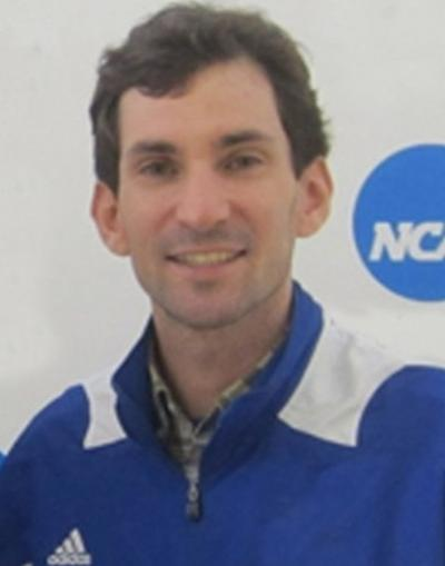 Hofstra Tennis has added a new member to its staff, Jeffrey Menaker