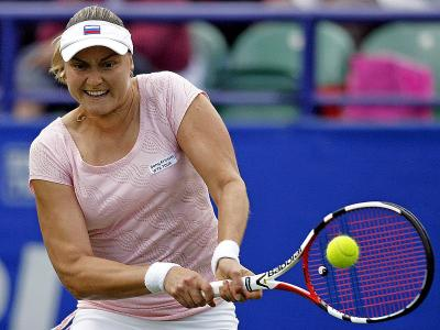 World number 14-ranked Nadia Petrova defeated world number three Agnieszka Radwanska 6-0, 1-6, 6-3 in the finals of the 2012 Toray Pan Pacific Open
