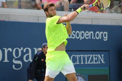 American Ryan Harrison captured the first ATP World Tour Title of his career by winning the Memphis Open crown on Sunday.