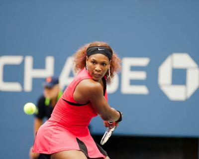 Serena Williams rallied from a set down to beat Jelena Jankovic in the finals of the 2013 Family Circle Cup, winning her 49th WTA title and taking a step closer to yet another milestone, as only nine players have ever reached the 50 WTA titles mark