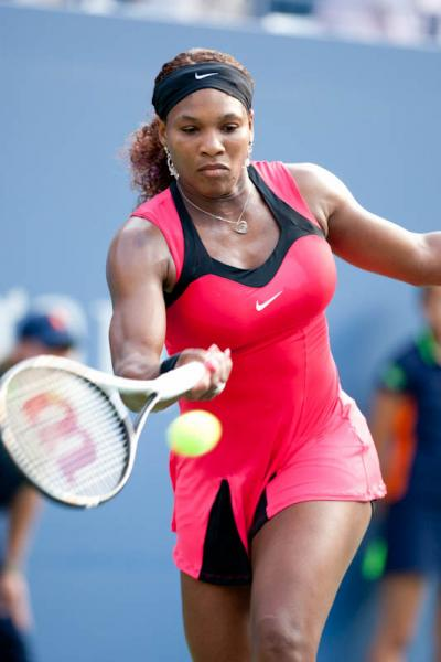 The USTA has announced that world number one and defending champion Serena Williams leads the women's field for the 2013 U.S. Open Tennis Championships