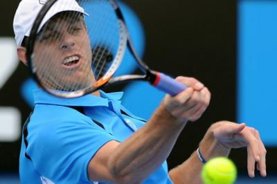 Sam Querrey proved his mettle in live Davis Cup singles matches, clinching the First Round tie for the U.S. over Brazil, 3-2, in a fifth and decisive rubber on Sunday in Jacksonville, Fla.