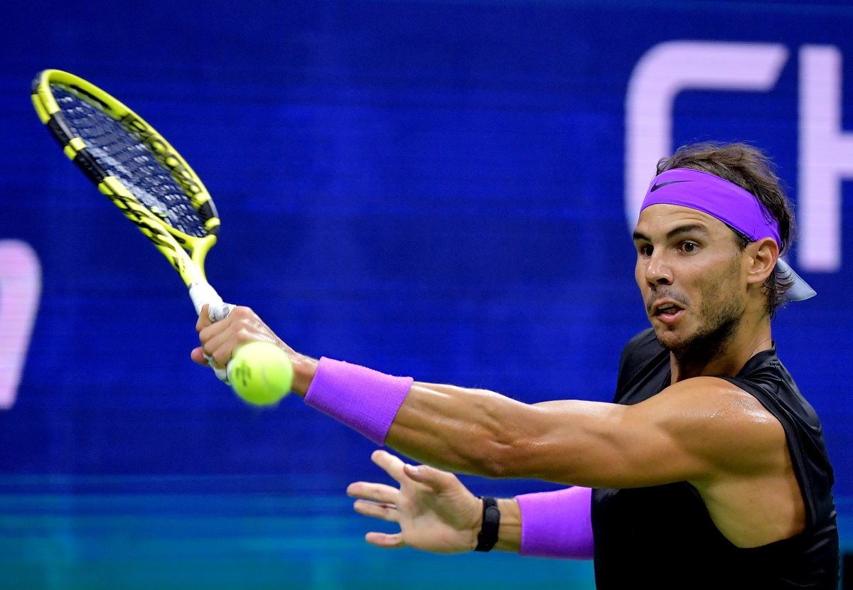 Rafael Nadal is the greatest clay court player of all time, if not the greatest player of all time. One of the keys to his success on all surfaces is his mentality.