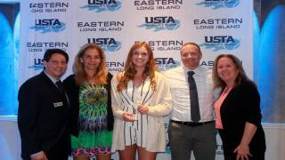 The 30th annual USTA Long Island Region Awards Dinner will take place during the New York Open in 2020, as the best and brightest in tennis on Long Island will be honored on Wednesday, February 12 prior to the start of that night's evening session matches