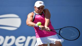 The WTA came out with its end-of-season awards recently, and 23-year-old Australian Ashleigh Barty was named the tour's Player of the Year for 2019.