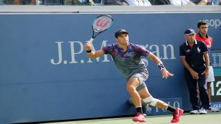 Two members of Novak Djokovic's Adria Tour player field from last week have tested positive for the coronavirus, as both Croatia's Borna Coric and Bulgaria's Grigor Dimitrov announced their positive results on social media.