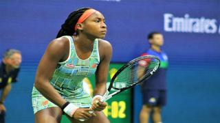 Coco Gauff will become the youngest tennis player in nearly 30 years to represent the United States at the Olympics.