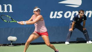 American Francesca Di Lorenzo was named one of the recipients of a US Open wild card by the USTA on Tuesday.