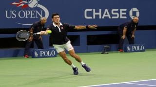Top-ranked Novak Djokovic announced a series of two-day events beginning next month that will be played in four different countries in the Balkans.