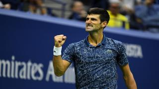 Novak Djokovic, the defending champion, is the top seed at the 2019 US Open.