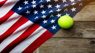 The USTA and United States Davis Cup Captain Jim Courier have announced that Jack Sock, Sam Querrey, Steve Johnson, Mike Bryan and Frances Tiafoe will represent the U.S. in the 2018 Davis Cup by BNP Paribas World Group Semifinal against Croatia